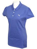 Camisa Polo Puma Ess Feminina Lil�s
