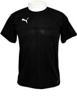 Camisa Puma Training Jersey Preta