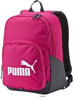 Mochila Puma Phase BackPack Rosa