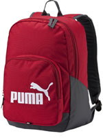 Mochila Puma Phase BackPack Vermelha