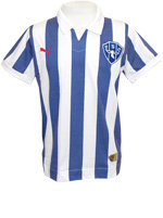 Camisa Retrô 1959 Paysandu Puma Listrada
