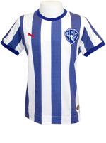 Camisa Retrô 1971 Paysandu Puma Listrada