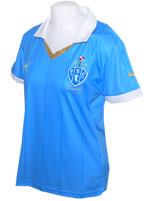 Camisa Feminina Centenário Paysandu 2014 Puma Azul