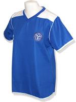 Camisa Baby Look Brasil Azul 872486