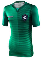 Camisa Goleiro 2 Remo 2017 Topper Verde
