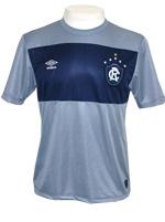 Camisa de Goleiro Remo 2014 Umbro Cinza