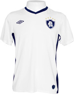 Camisa de Jogo Remo 2013 Umbro Branca