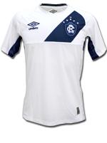 Camisa de Jogo Remo 2015 Umbro Branca