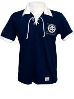 Camisa Retrô Remo 1913 Marinho