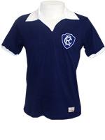 Camisa Retrô Remo 1968 Marinho
