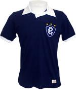 Camisa Retr� Remo 1993 Marinho