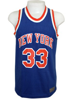 Regata Retrô New York Knicks 1992 Azul
