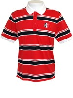 Camisa Polo Santa Cruz Penalty Listrada