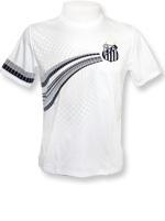 Camisa Santos FC Braziline