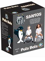 Pula Bola - Santos