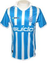 Camisa 1 CSA - AL 2013 Super Bolla Listrada