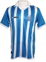Camisa 1 CSA - AL 2013 Super Bolla Listrada S/P