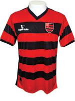 Camisa 1 Flamengo - PI 2013 Super Bolla Listrada