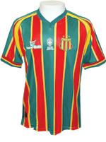 Camisa 1 Sampaio Correa 2013 Super Bolla Listrada
