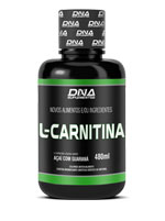 L-Carnitina DNA 480ML