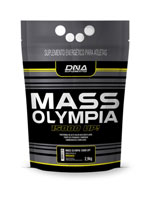 Mass Olympia 15000 UP! DNA 2,9KG