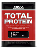 Total Protein DNA 1KG