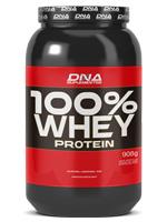 100% Whey Protein DNA 908g