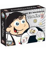 Jogo da Memória - Algazarra - Corinthians