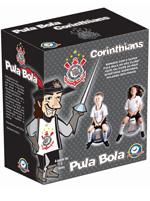 Pula Bola - Corinthians