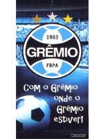 Toalha de Banho Veludo Grêmio Buettner 45094