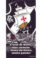 Toalha de Banho Veludo Vasco Buettner 45088