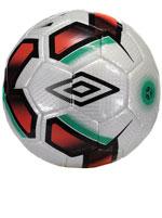 Bola Umbro Futebol Neo Prata Nº5
