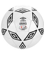 Bola Umbro Futsal Cerâmica Branca