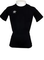 Camisa Térmica Umbro Twr Basic Preta