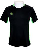 Camisa Umbro Twr Active Preta