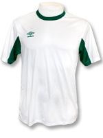 Camisa Umbro Twr Core Branca