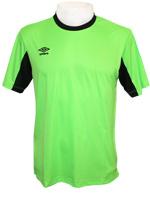 Camisa Umbro Twr Core Verde