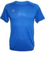 Camisa Umbro Twr Flat Azul