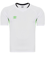 Camisa Twr Might Umbro Branca