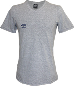 Camisa Twr Simple Classic Umbro Cinza
