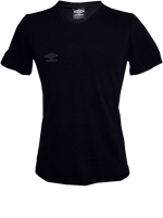 Camisa Twr Simple Classic Umbro Preta