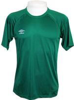 Camisa Umbro Twr Trinity Verde