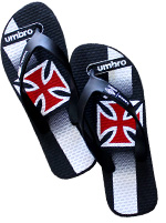 Chinelo Umbro Adulto Vasco da Gama