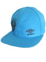 Boné Viagem Grêmio Umbro Azul