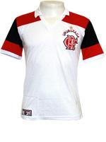 Camisa Polo Urubuzada Gola V