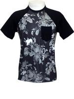 Camisa UziPapa Floral