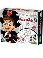 Jogo da Memória - Algazarra - Vasco da Gama
