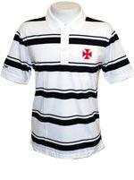 Camisa Polo Vasco da Gama Penalty Listrada