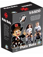 Pula Bola - Vasco da Gama