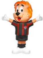 Boneco Mascote Vitória